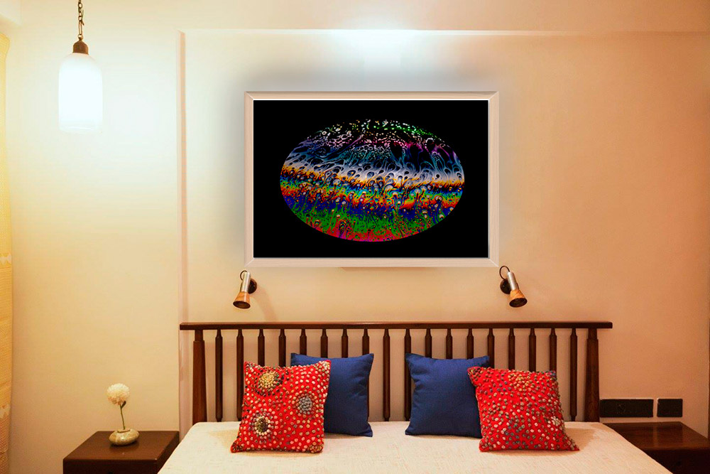On The Wall Decor - Fine Art Photographs